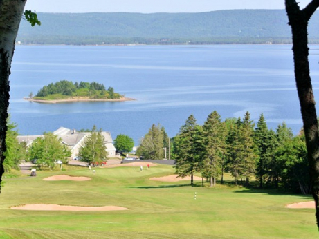 Dundee Golf Cape Breton - Nova Scotia